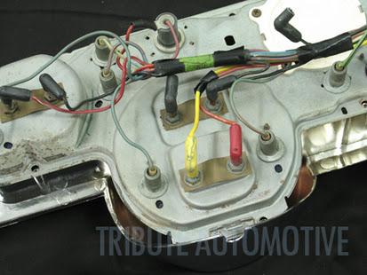 1968 Mustang Factory Tach Wiring Wiring Diagram Monitor1 Monitor1 Maceratadoc It