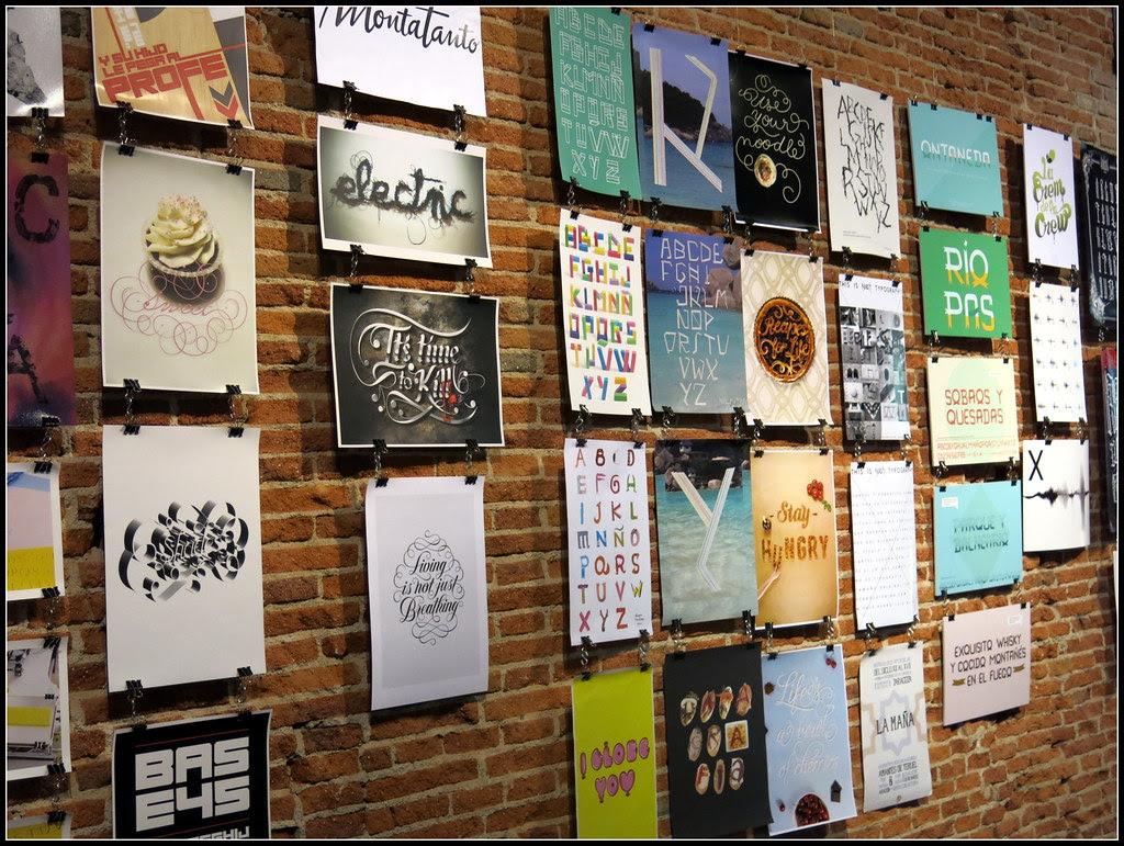 de las exposiciones de El Matadero de Madrid