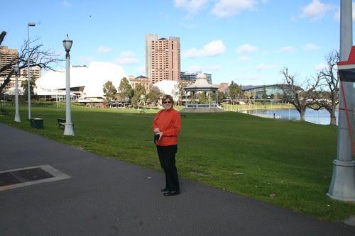 Karen Elder Park