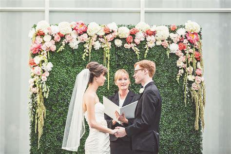 Raleigh Wedding at the North Carolina Museum of Art