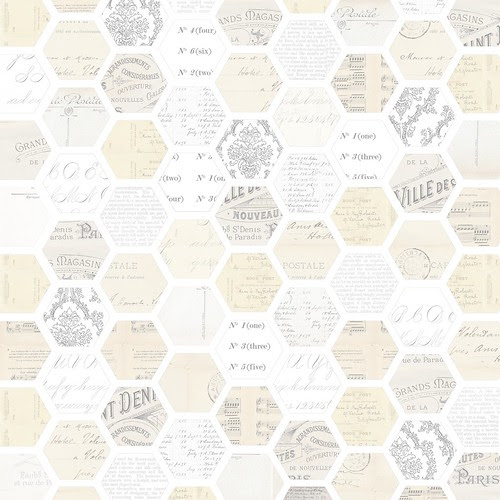 PNG_ephemera_hexagon_LIGHT_12x12_inch_SQ_300_dpi_melstampz