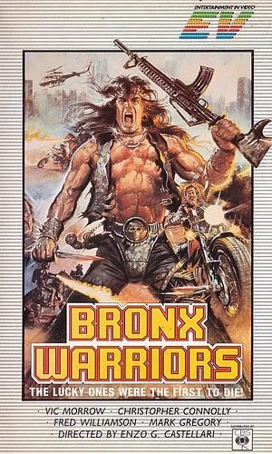 1982 bronx warriors