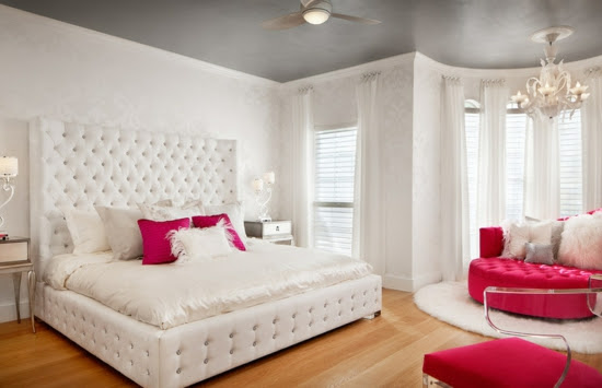 deko ideen fürs schlafzimmer - dene, Schlafzimmer design