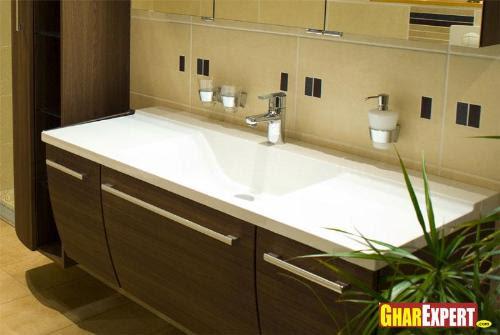 Bathroom Sinks Bathroom Vanity Sink Gharexpert Com