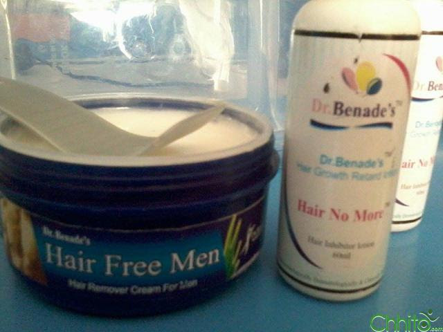 Hair Removal Cream For Men With Price