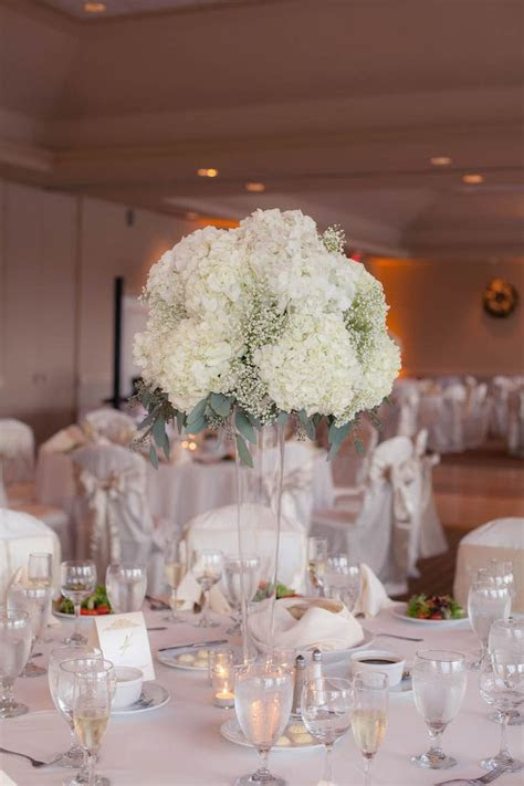 Elegant Ivory and Champagne Golf Course Wedding   MMTB