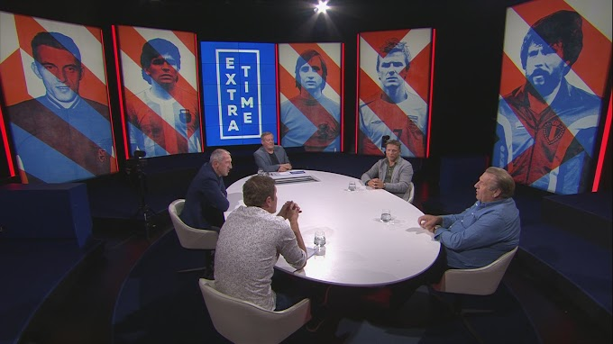 "Sonck: ""Boskamp meest luidruchtige trainer die ik ooit gehad heb? Absoluut"""