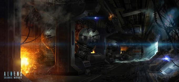 Pablo_Palomeque_Concept_Art_Alien_Colonial_Marines_2