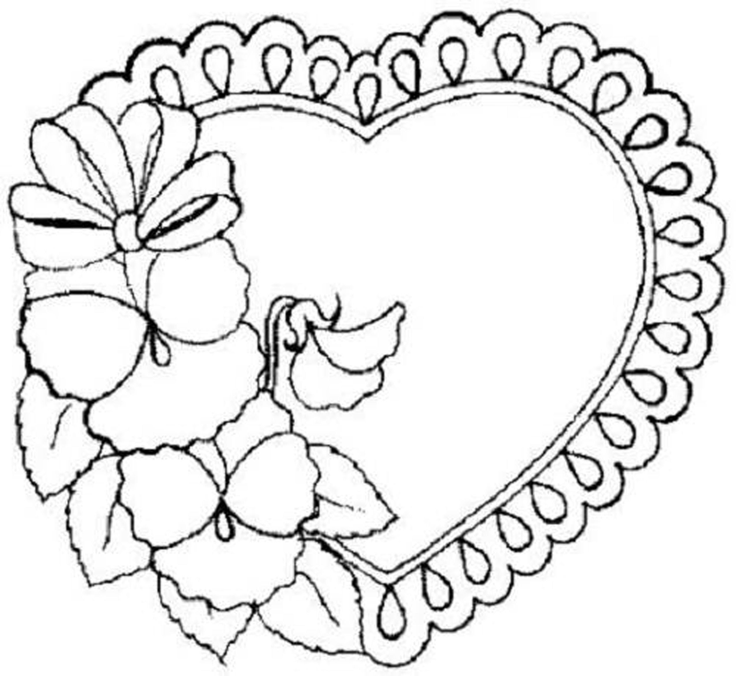 Free Girls Flowers Coloring Pages Download Free Clip Art Free Clip Art On Clipart Library
