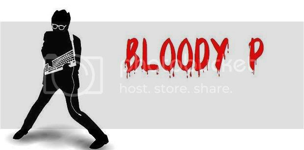 Bloody P