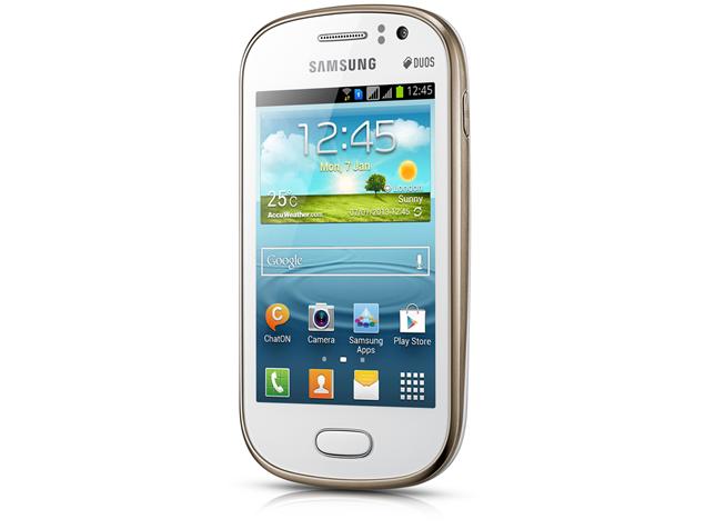 Flash Samsung Mobiles Using ODIN
