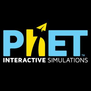 Simulações de Física com Phet