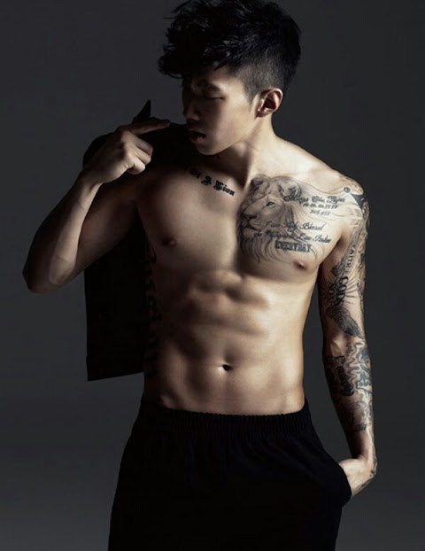 Sexy Jay Park images (#Hot 2020)