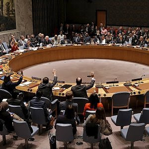 Onu, l'Iraq si rivolge al Consiglio di sicurezza per il ritiro delle truppe turche