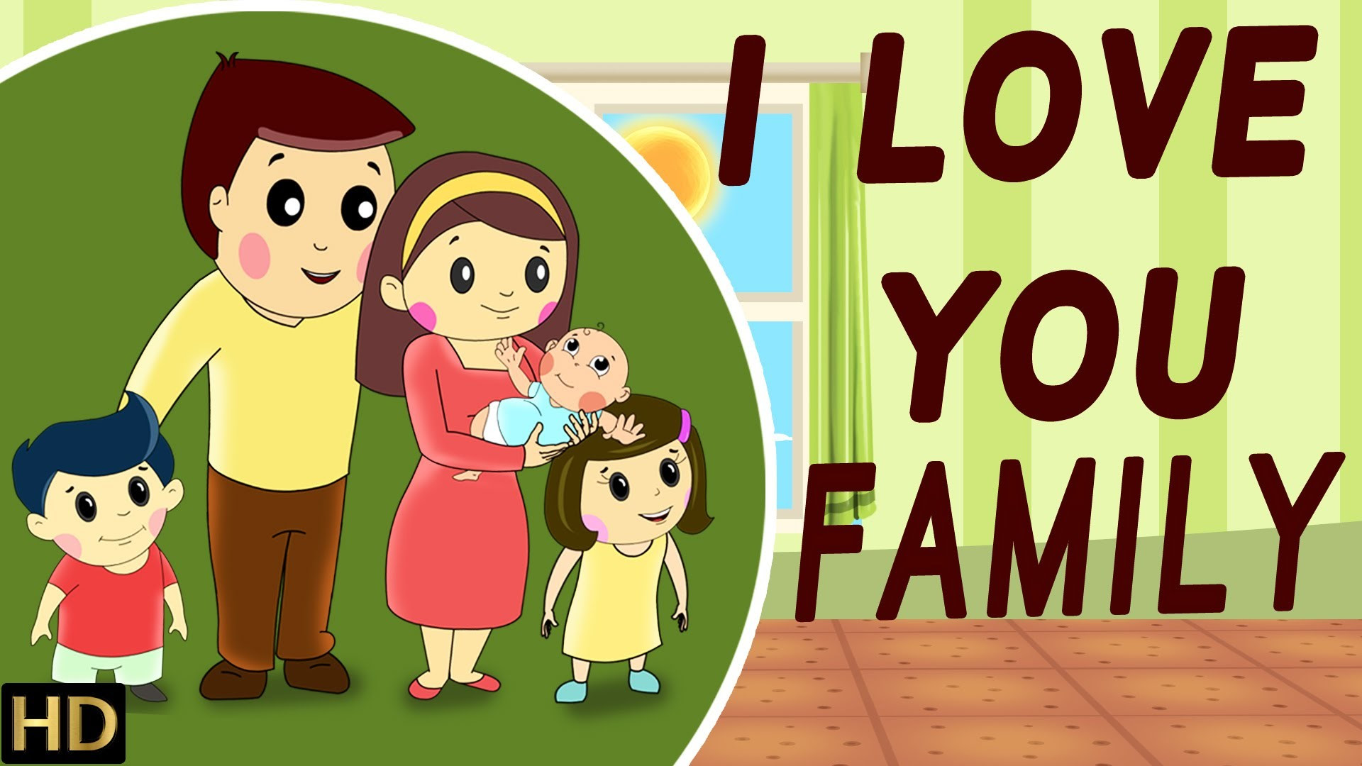 I Love My Family Wallpaper 55 Images