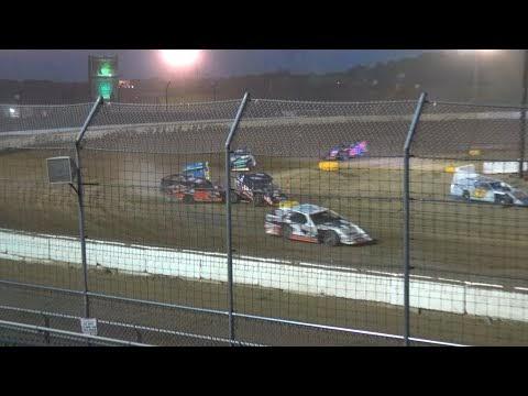 NBTF   Circle City Raceway   7/18/21   Modified Finish