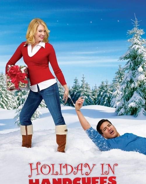 Descargar Holiday in Handcuffs 2007 Película Completa En Castellano