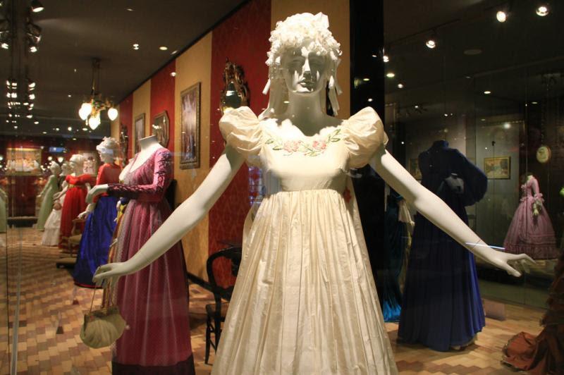 Vestimentas da Era Napoleônica:imagem 12