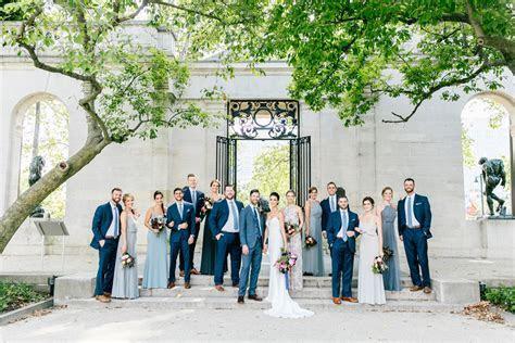 Nicole & Kevin   Cira Center Wedding   Philadelphia, PA