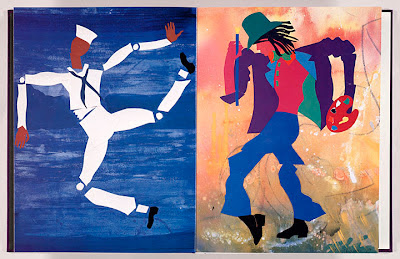 Rondo - an artist book
