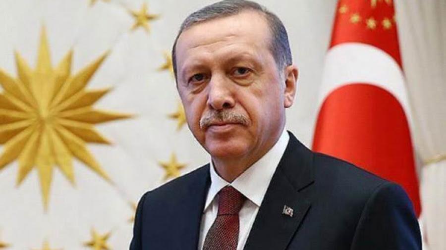 Erdogan: Οι μονομερείς ενέργειες της Κύπρου απειλούν την ασφάλεια στην Αν. Μεσόγειο