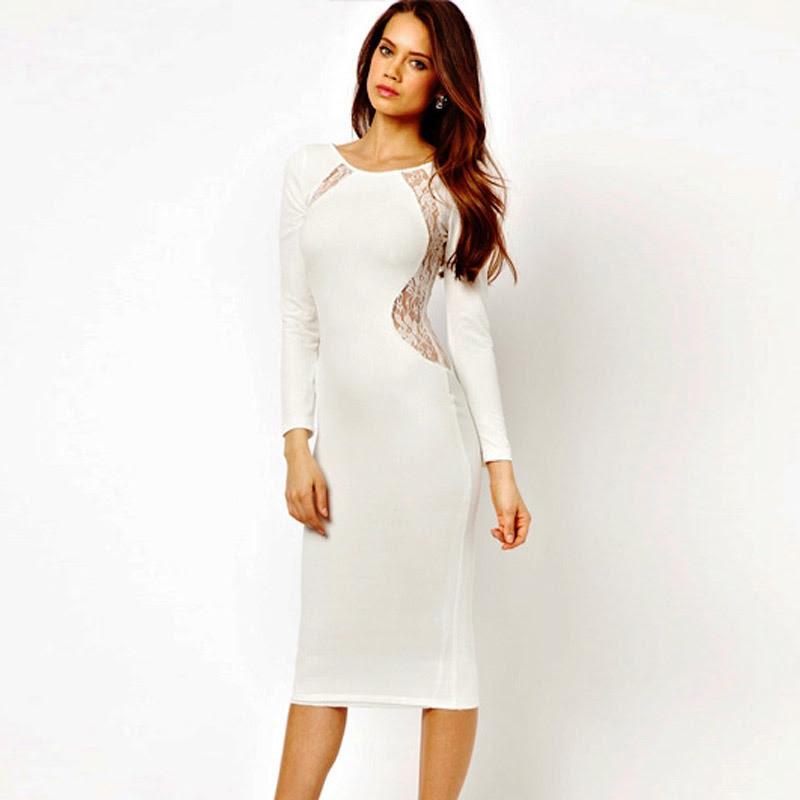 Dresses xl plus bodycon long size secret dillards