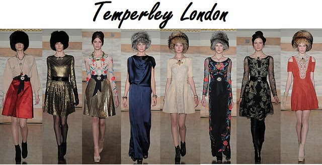 Temperley London Collection