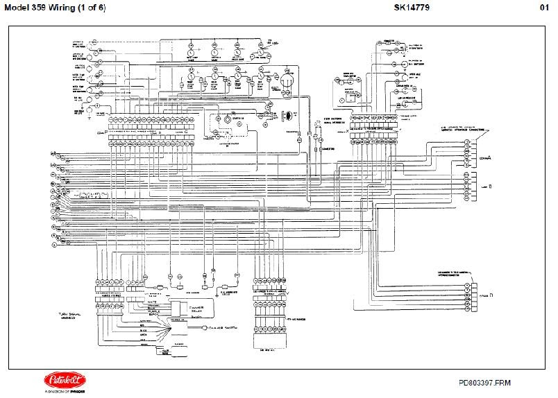 20 Images Detroit Series 60 Ecm Wiring Diagram