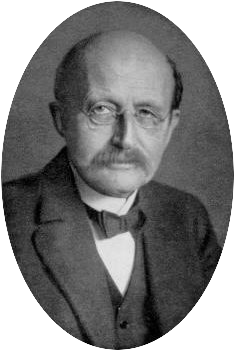 max Planck | credit: Wikimedia Commons