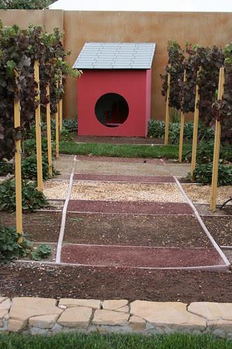 Children's Garden by MIG