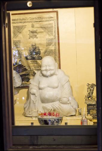 Tunk Ka Buddha