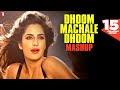 Chart Aditi Singh Sharma - Dhoom Machale Dhoom tangga lagu