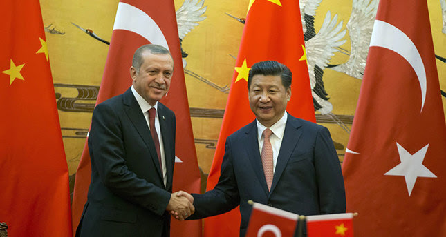 Erdogan Threatens To Leave NATO, Join Shanghai Cooperation Organization