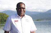 Didukung PDI-P, JWW-HMS Sebut Itu sebagai Doa Masyarakat Papua