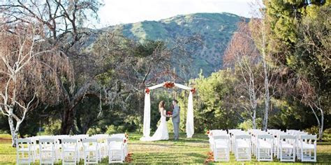 Wedgewood Weddings   Sierra La Verne Weddings