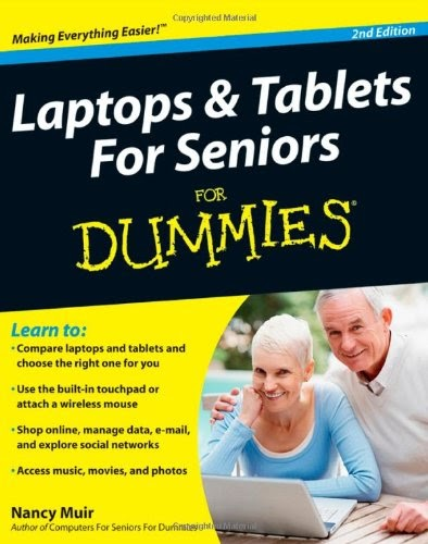 [PDF] Laptops and Tablets For Seniors For Dummies, 2nd Edition Free Download