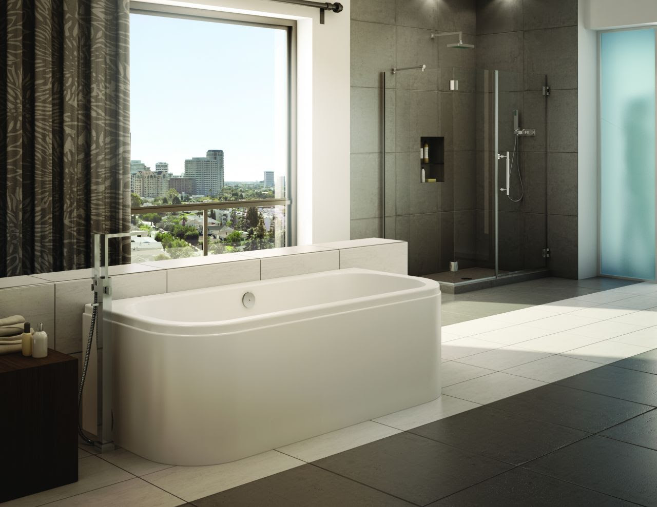 2014 Bathroom trends and remodeling ideas Cleveland ...