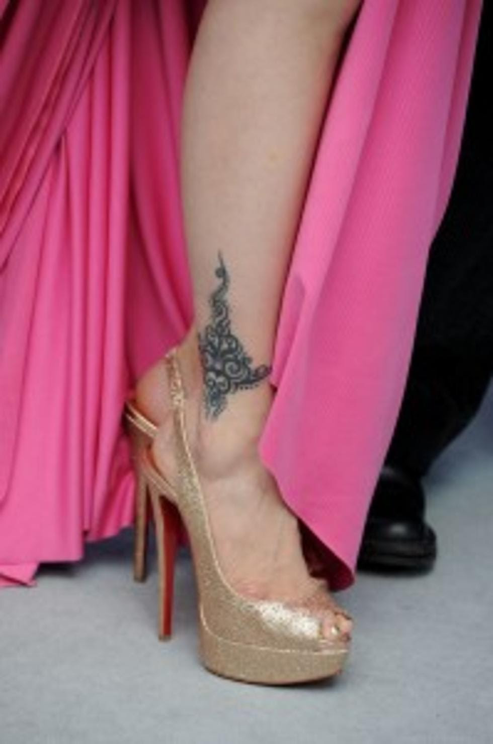 Sexiest Places For A Woman To Get A Tattoo