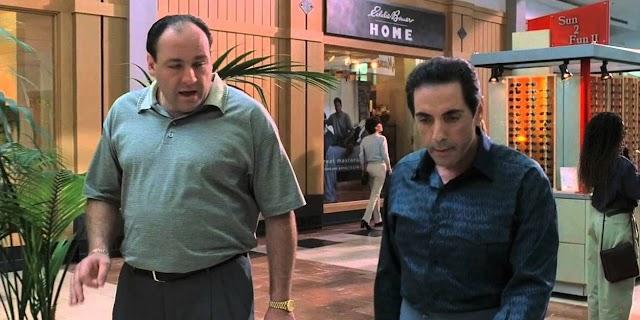 The Sopranos: 10 Best Richie Aprile Quotes | ScreenRant