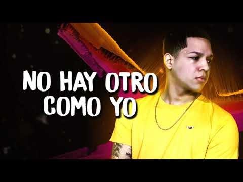 Rey G - Sola (Official Lyric Video)