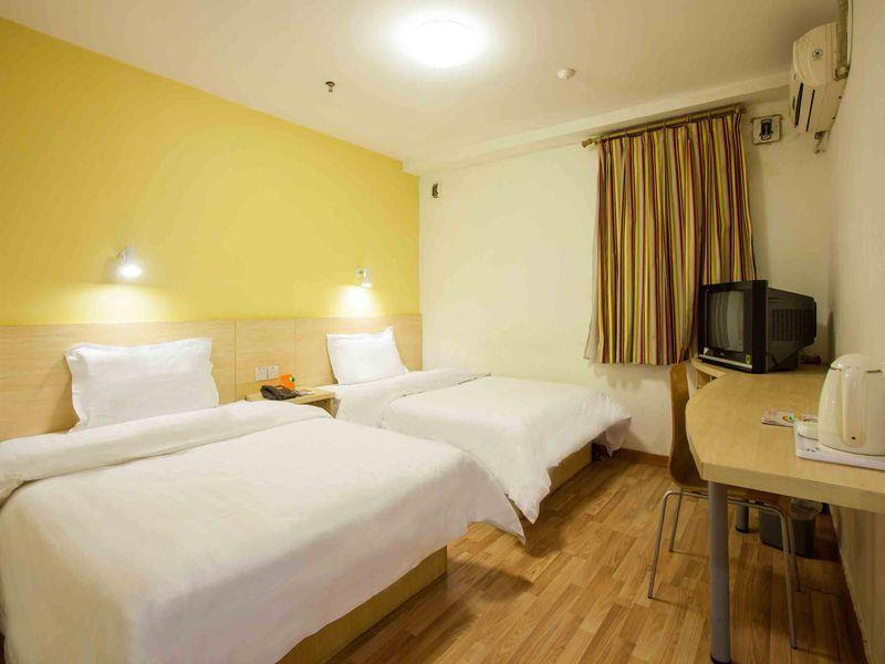 Price 7 Days Inn Chaozhou Fengchun Road South Binjiang Branch