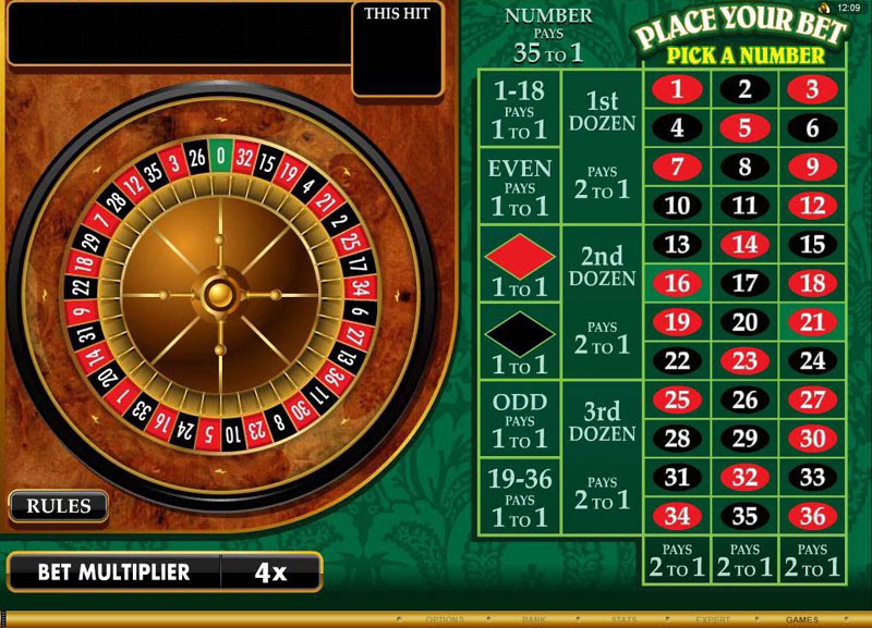 Players play against the house (or casino) rather than against the other players.A croupier places the ball in the wheel – or in the case of an internet-based game a random number generator will produce the outcome.The roulette tips to win we will be sharing here work with either so you can count these as online roulette tips and tricks too.