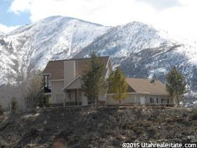 Wallsburg Home with a View 2999 W MAIN CANYON RD N, Wallsburg, UT 84082 (MLS # 1291805)