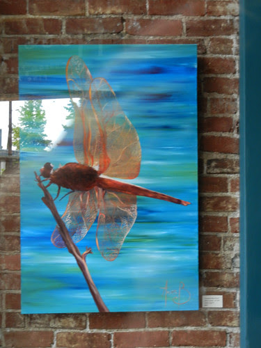 Galleries and Shops, Ashland, Oregon _ 6062