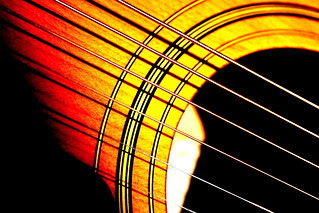 Six String in the Sunshine