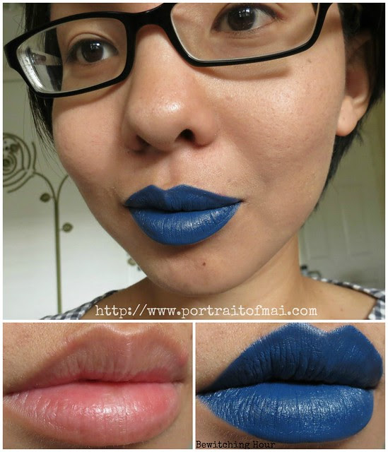 limnit lipsticks Bewitching Collage