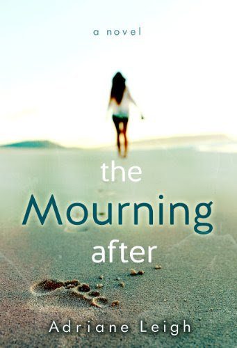 The Mourning After by Adriane Leigh