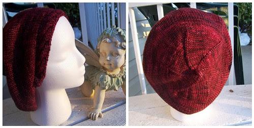 Jonty's Redcap