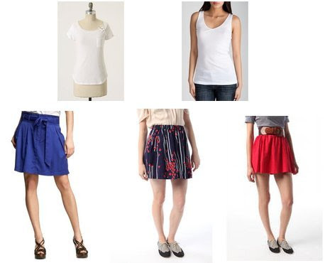 Anthropologie, BDG, Gap, Urban Outfitters