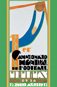Uruguai 1930
